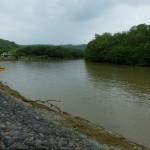 El río en Rioverde. Fuente: Seproyco