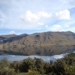 Laguna Pisayambo. Fuente: http://www.pillaro.gob.ec