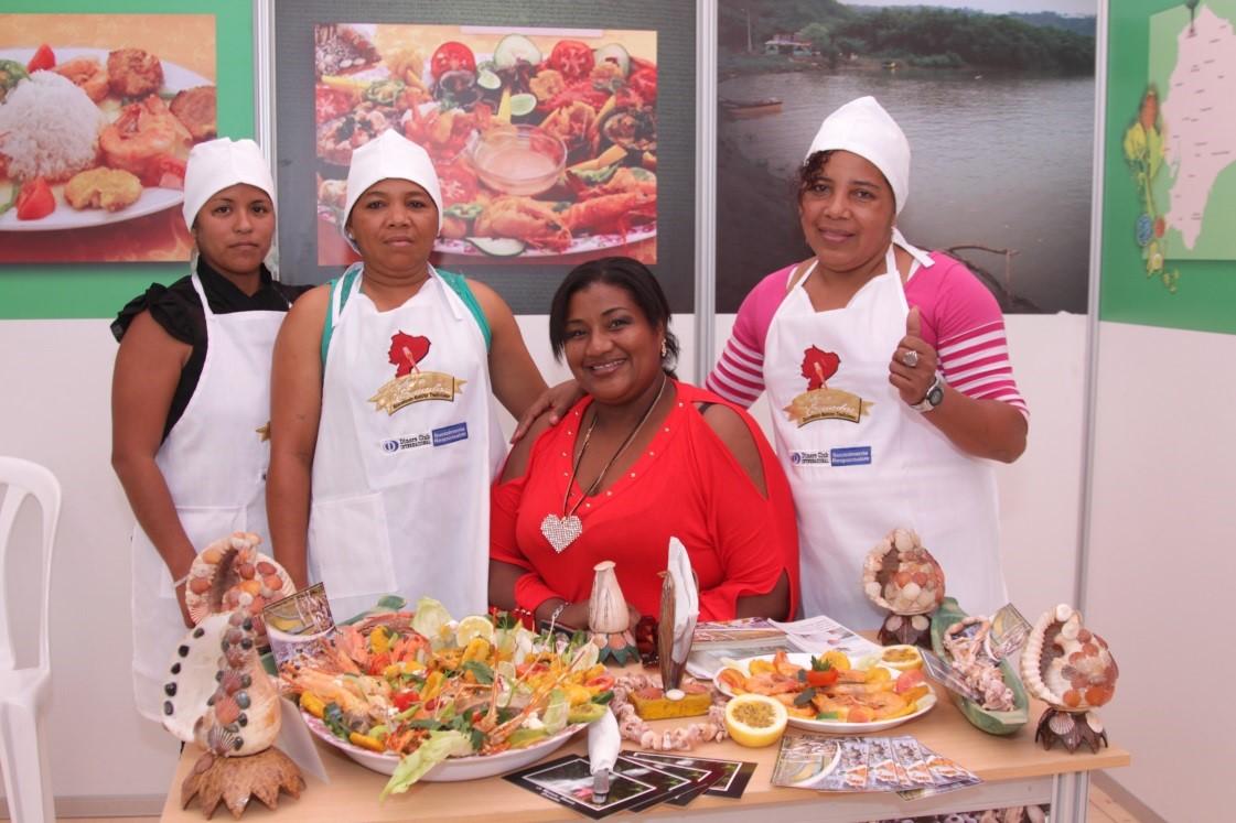 Chefs apoyan con sus recetas a la página Sabor a Ecuador