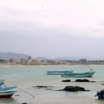 Puerto pesquero de Chanduy Fuente: Seproyco