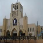 Iglesia Tisaleo. Fuente Seproyco