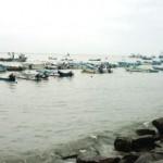 Puerto pesquero de Posorja Fuente: Seproyco Cia. Ltda.