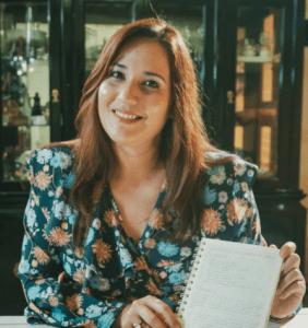 Vanesa Fuentes  – Quito